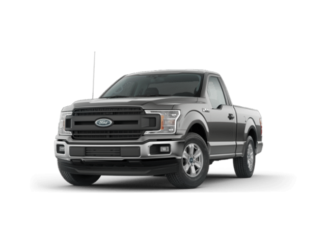 New 2019 Ford F-150 XL Truck in Vidalia, GA